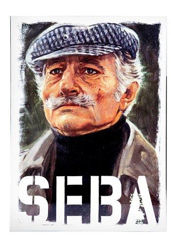 BJK es37 puzzle 68*86 2000 p Seba