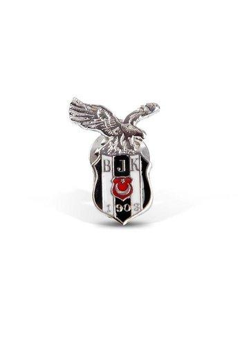BJK logo eagle pin ye02