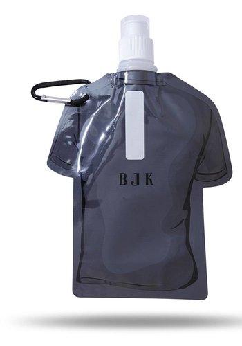 BJK es23 waterflasche BJK t-shirt mit kleiderbügel