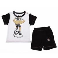 BJK es911 outfit mit short kinder