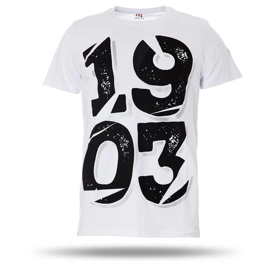7717158 T-shirt heren