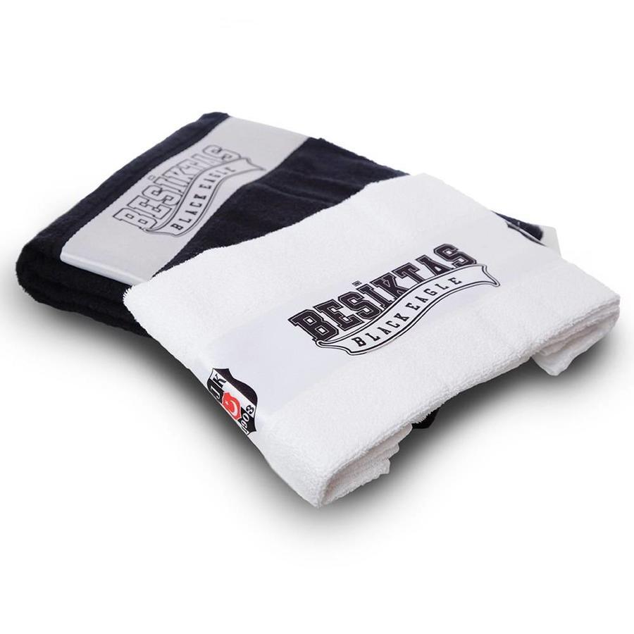 BJK handtücher set sublimationsdruck