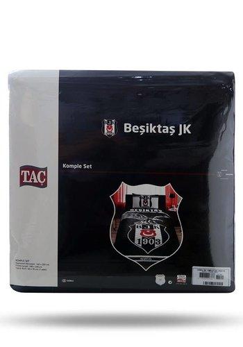 3478-Beşiktaş complete set tek kişilik