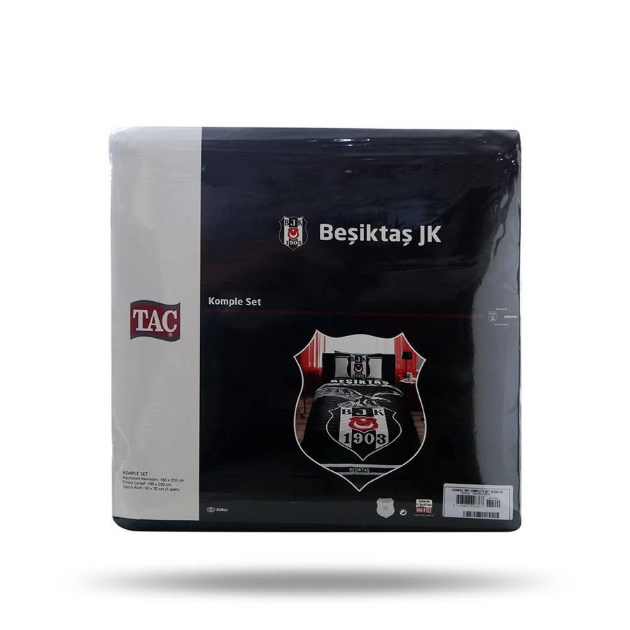 3478-Beşiktaş complete set 1 person
