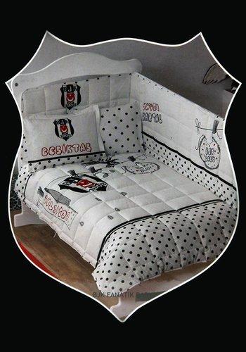BJK sleeping set 'fanatik baby'