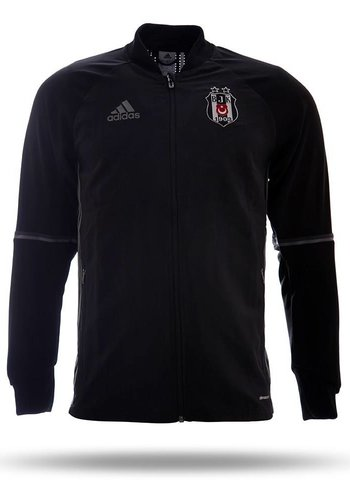 Adidas s93552 con16 trainingsjacke