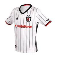 Adidas football shirt white 16-17 Kids