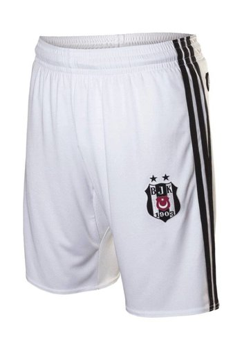 Bg8487 BJK 16 home Kids shorts