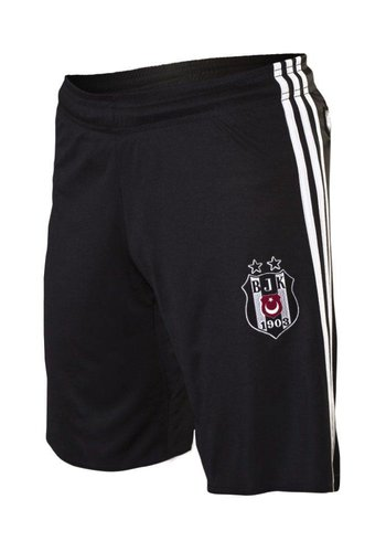 Bg8488 BJK 16 away Kids shorts
