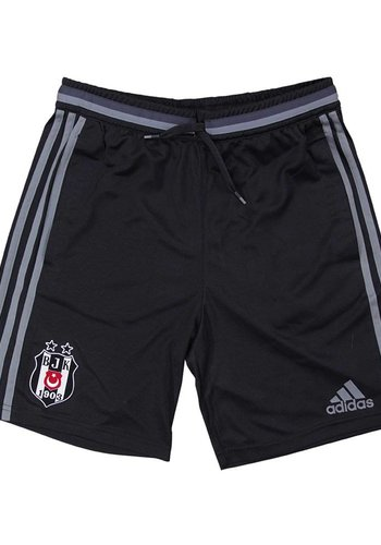 Adidas an9842 con16 training short kinderen