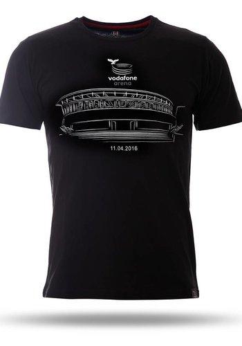 BJK Vodafone arena T-shirt