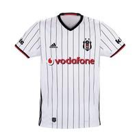 Beşiktaş Adidas trikot weiss 16-17 (heim)