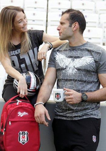 8717144 t-shirt damen
