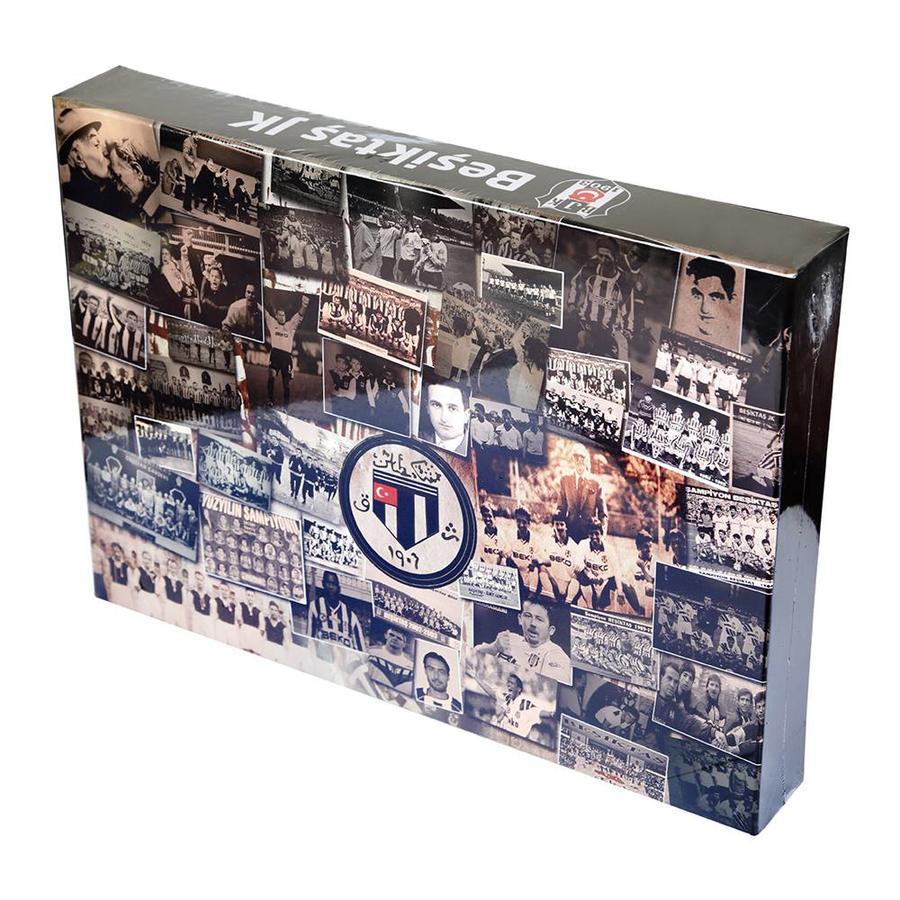 BJK es38 puzzle 68*86 2000 st nostalgie
