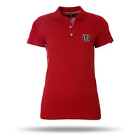 8717156 polo t-shirt damen