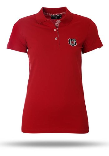 8717156 Womens polo T-shirt