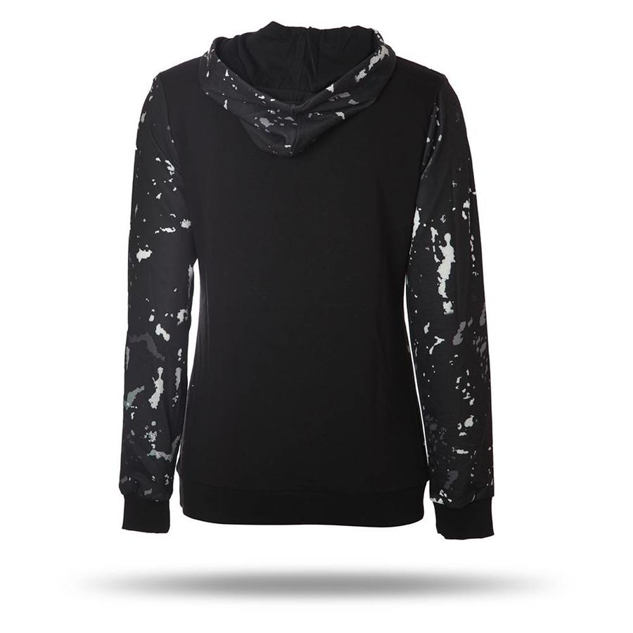 8717254 Womens hooded sweater