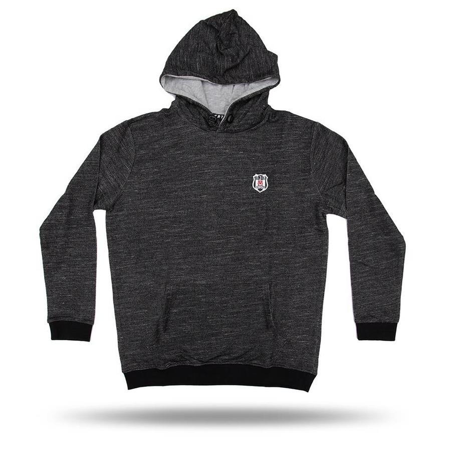 6717253 Kids hooded sweater
