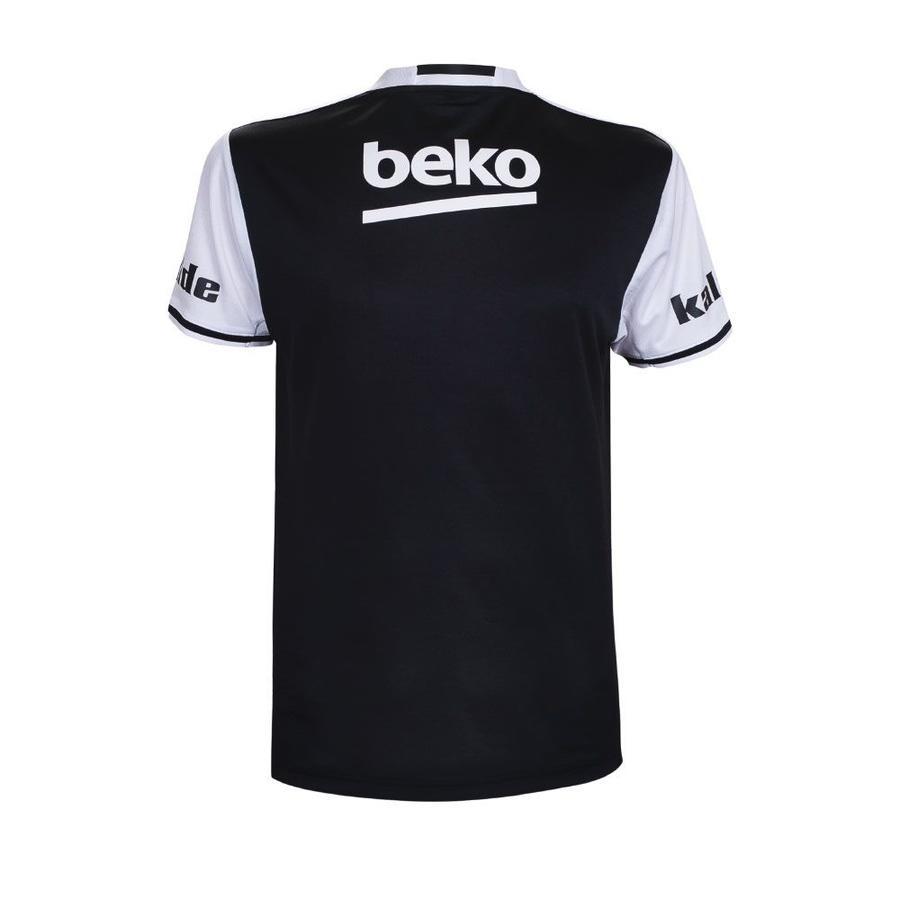 Beşiktaş Adidas shirt zwart 16-17 (uit)