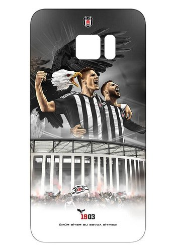 BJK samsung S6 edge 1903 cover