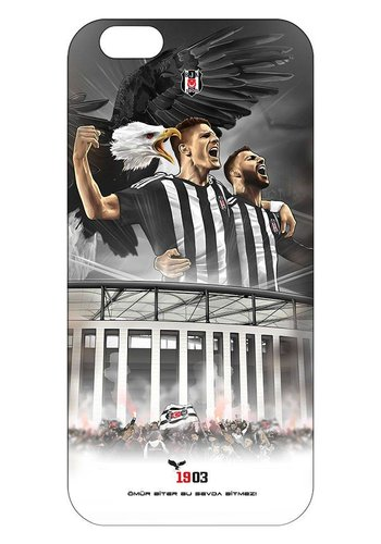 BJK iphone 6 plus 1903 Handyhülle