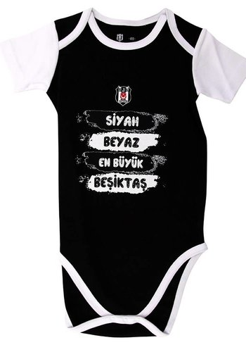 BJK baby body 06 black
