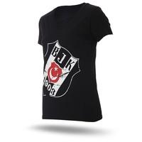8717125 Womens T-shirt black
