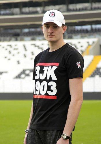 7717166 t-shirt herren schwarz