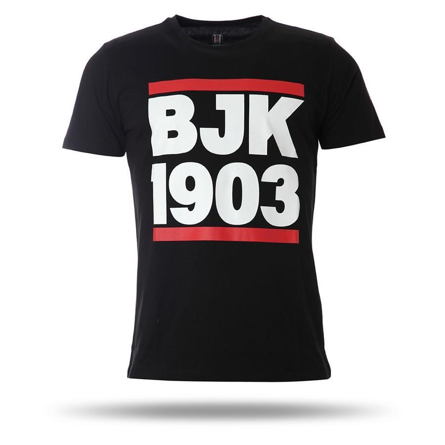 7717166 Mens T-shirt black