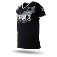 7717127 Mens T-shirt black