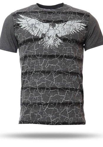 7717106 Mens T-shirt anthracite melange