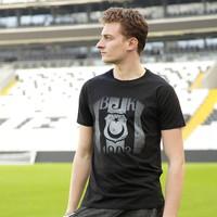 7717232 t-shirt herren schwarz