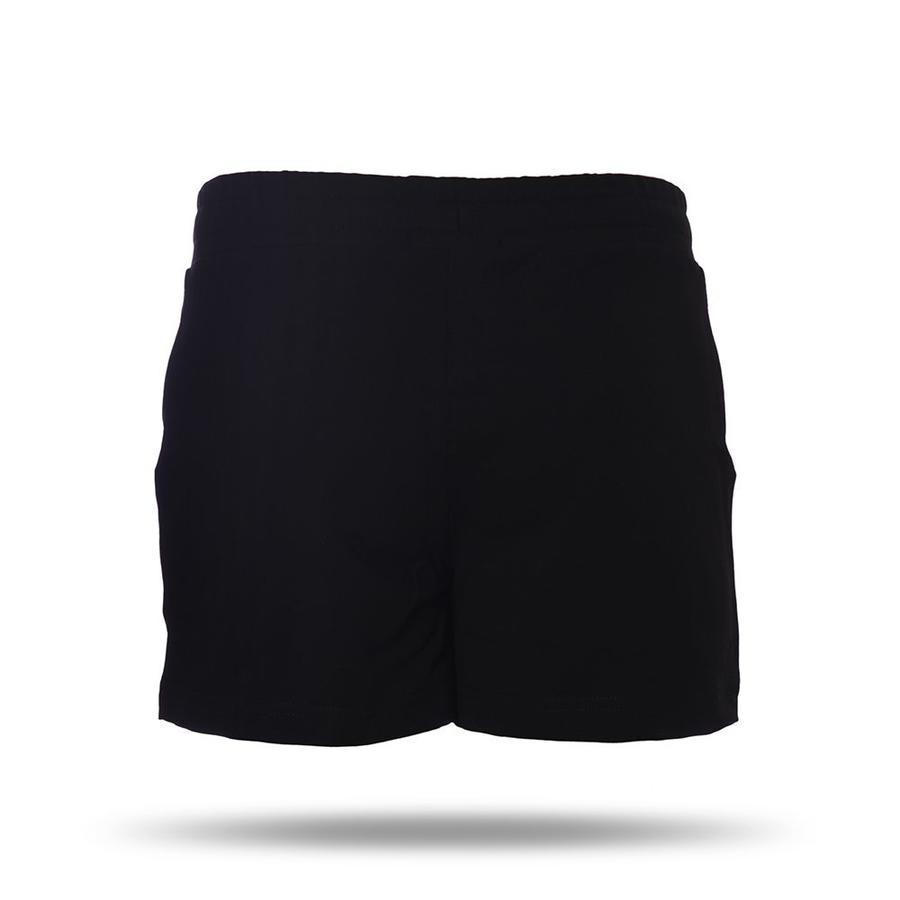 8717553 short damen schwarz