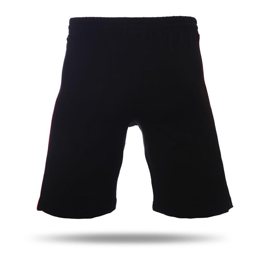 7717550 short heren zwart