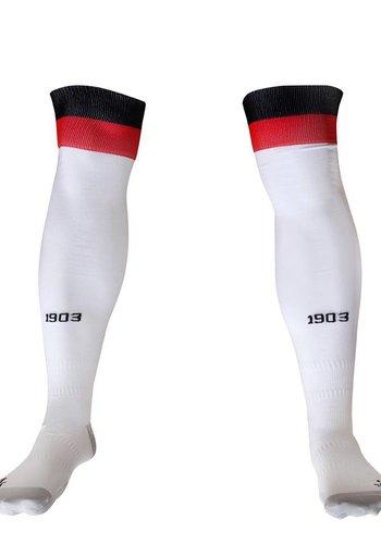 Bg8490 BJK 16 Home socks white