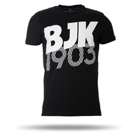 7717136 Mens T-shirt black