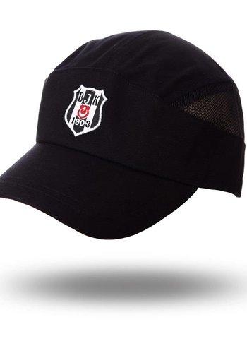 BJK şapka 24 siyah