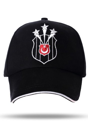 BJK 2016-2017 CHAMPIONSHIP CAP