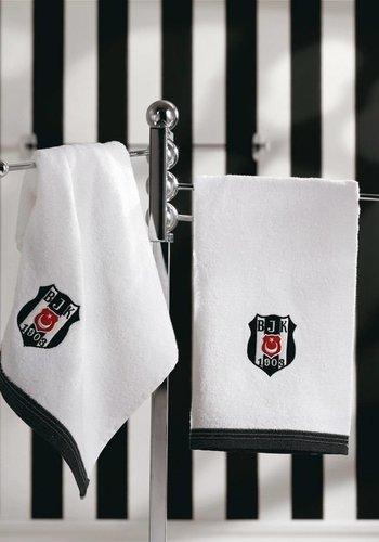 7828 - BJK 70X140 handdoek