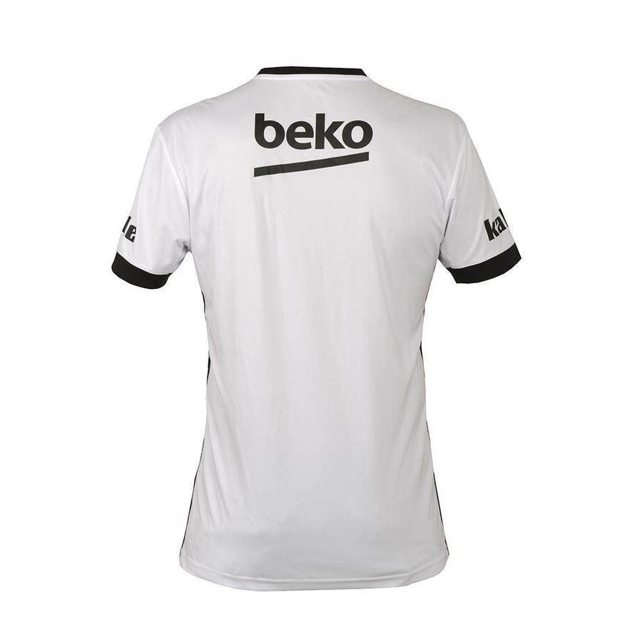 Beşiktaş Adidas trikot 17-18 weiβ