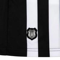 Beşiktaş Adidas voetbalshirt 17-18 gestreept