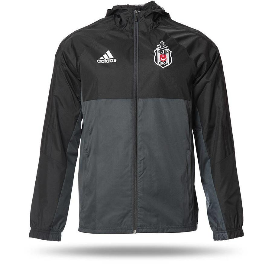 AY2888 TIRO17 TRAINING JACKET KIDS