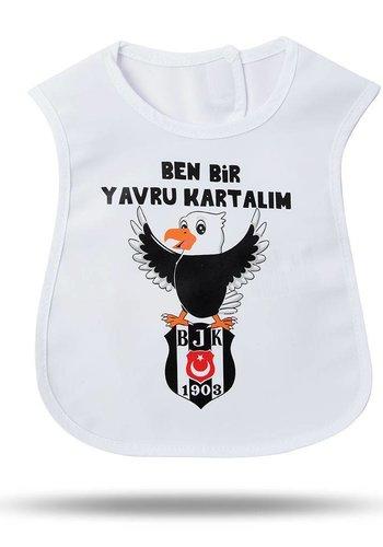 BJK BABY BAVETTE 02