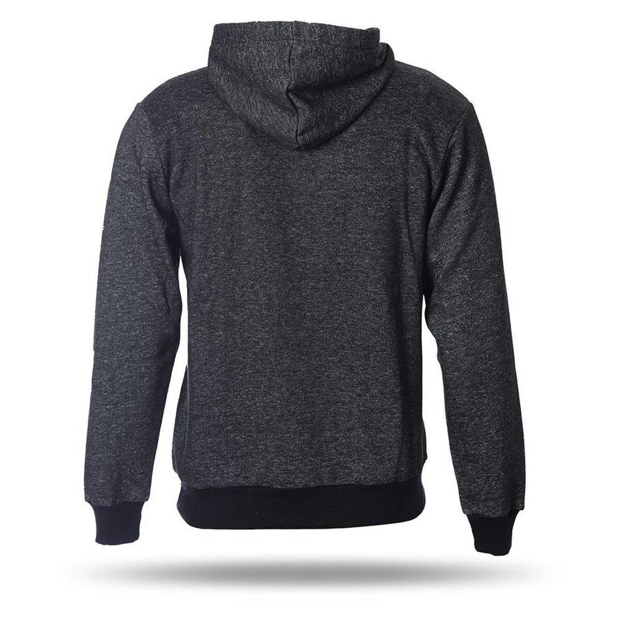 7718269 BJK MENS HOODED SWEATER