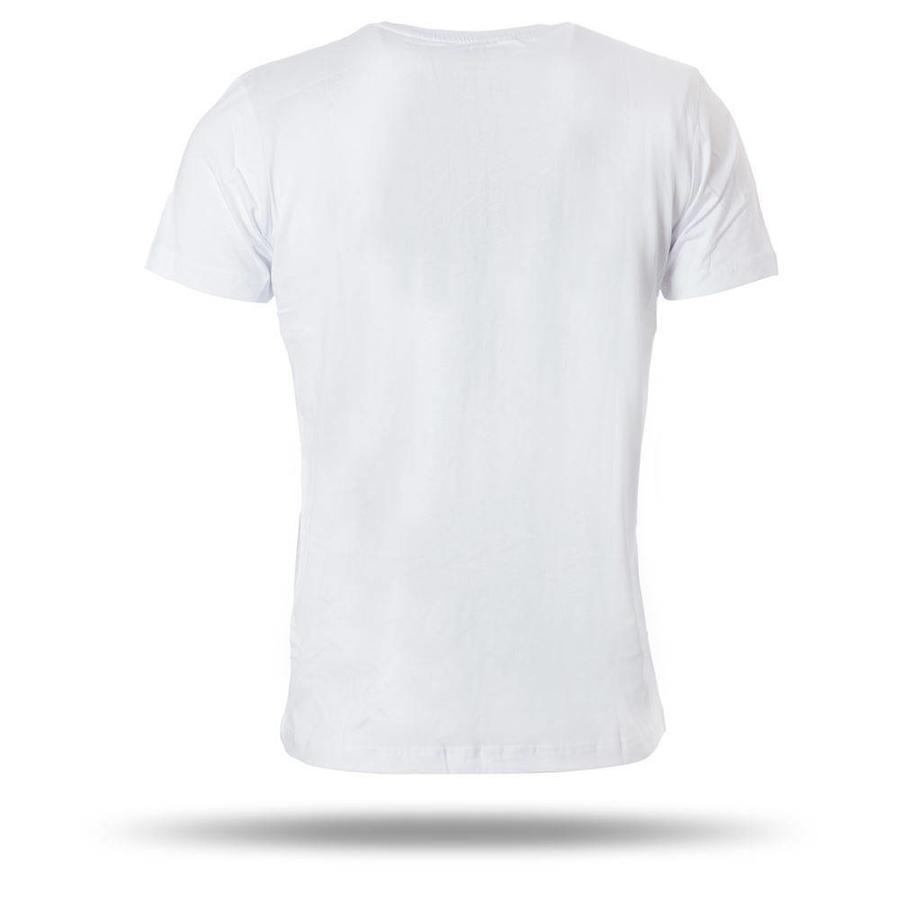 7718111 BJK MENS T-SHIRT WHITE