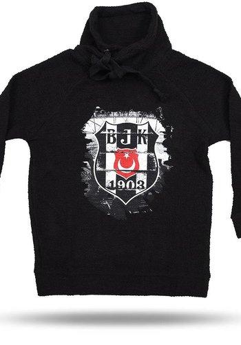 Beşiktaş Sweater kinderen zwart 6718284