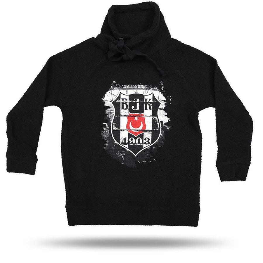 Beşiktaş Sweater Kinder schwarz 6718284