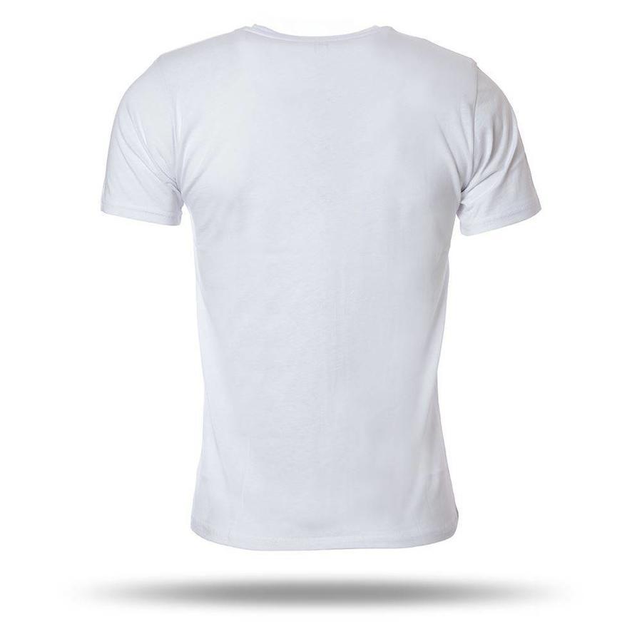 Beşiktaş T-Shirt kurzen Armen Herren weiβ 7718110