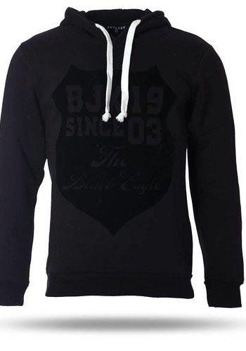 Beşiktaş Hooded sweater men black 7718264