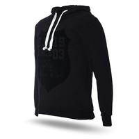 Beşiktaş Hooded sweater heren zwart 7718264